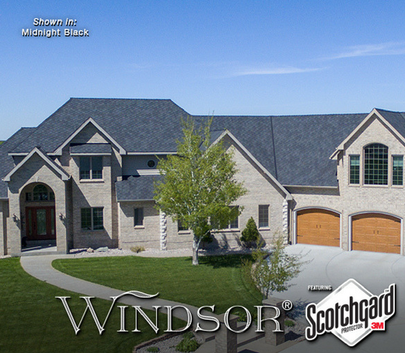 Malarkey Windsor Shingles :: Anchorage Shingle Roofing