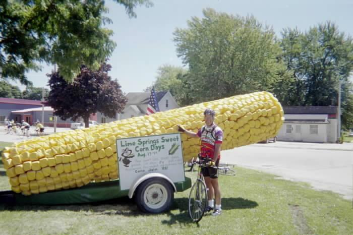 Doug (aka Corn Boy) (Year ??)