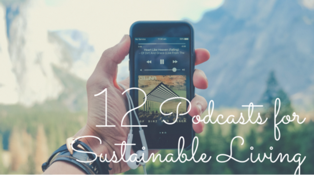 - SustainabilityDefined featured by Zeal Sustainability as one of 12 Podcasts for Sustainable Living