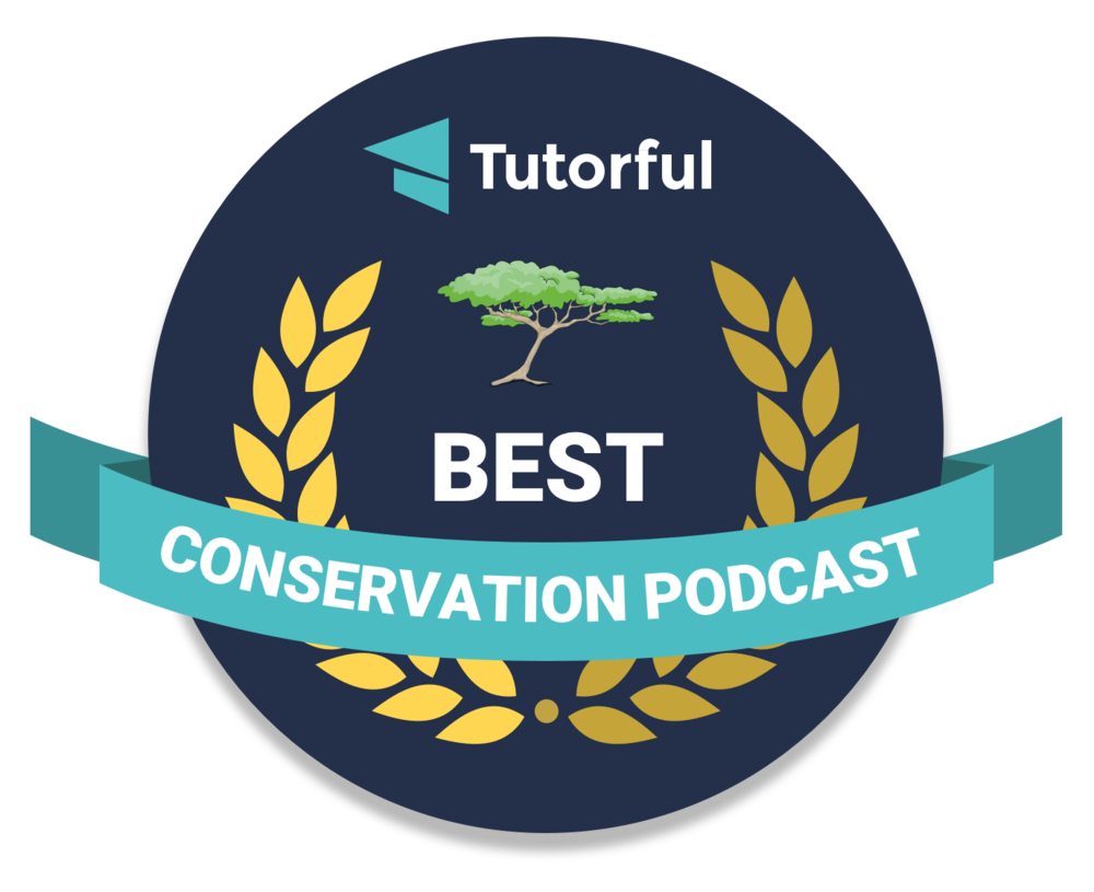 - Sustainability Defined was crowned by Tutorful as the Best Conservation Podcast, as nominated by its 60,000 tutors and students studying ecology, biology, and conservation