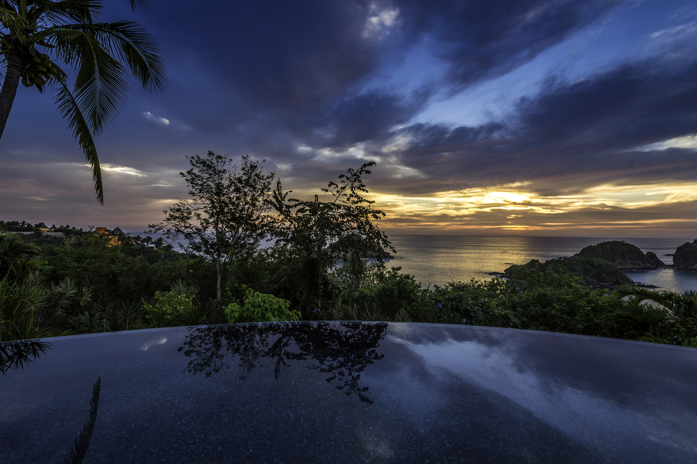 Costa Careyes.Private Villa.Aries.View Night.jpg