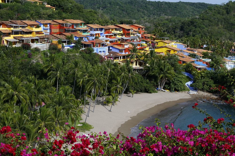 Costa Careyes. Casitas and Playa Rosa Beach Club.jpg
