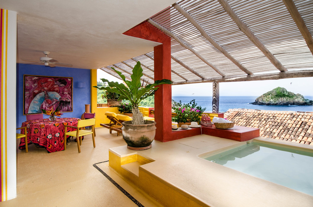 Costa Careyes.Casitas.Living Dining Area.jpg