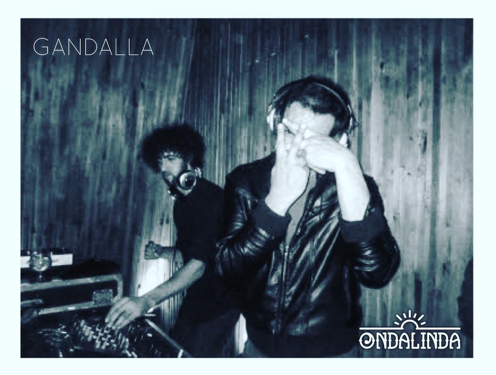 GANDALLA