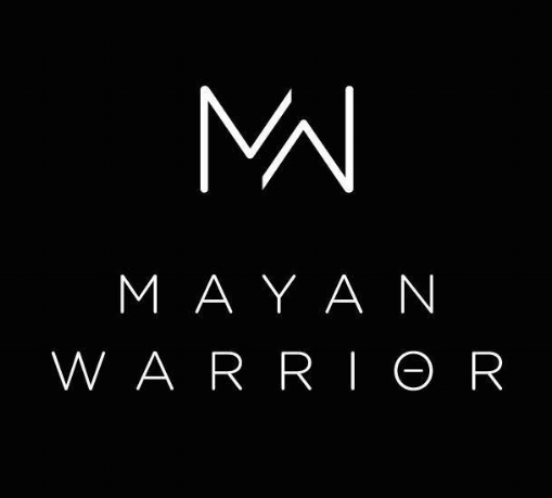 Mayan Warrior Logo.jpg