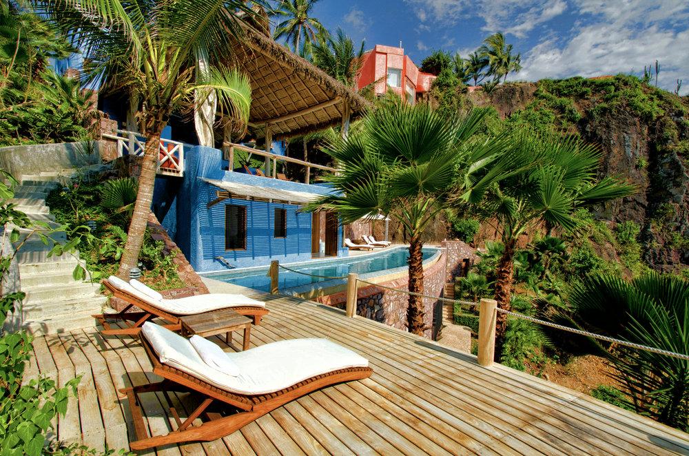 Costa Careyes.Private Villa.NidoDeAmor.SundeckandPool.jpg