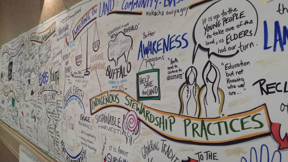 Copy of Live - Graphic Recording
