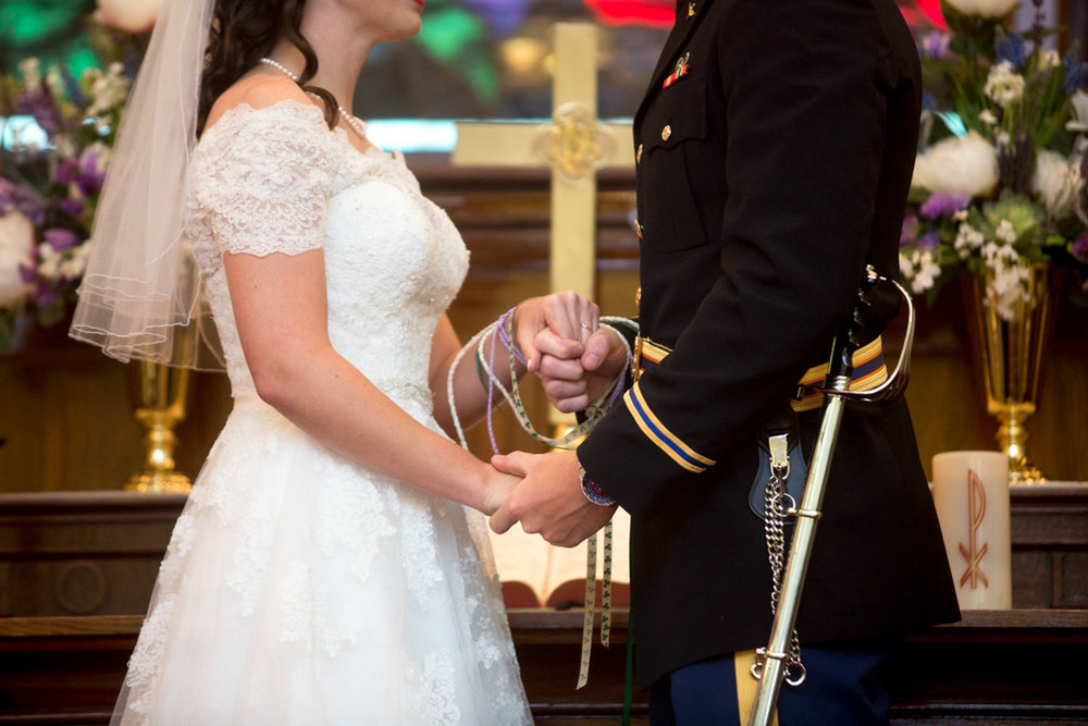 military army national guard wedding handfasting hand fasting post house ballroom dixon peoria illinois bloomington normal photographer photographers -29.jpg