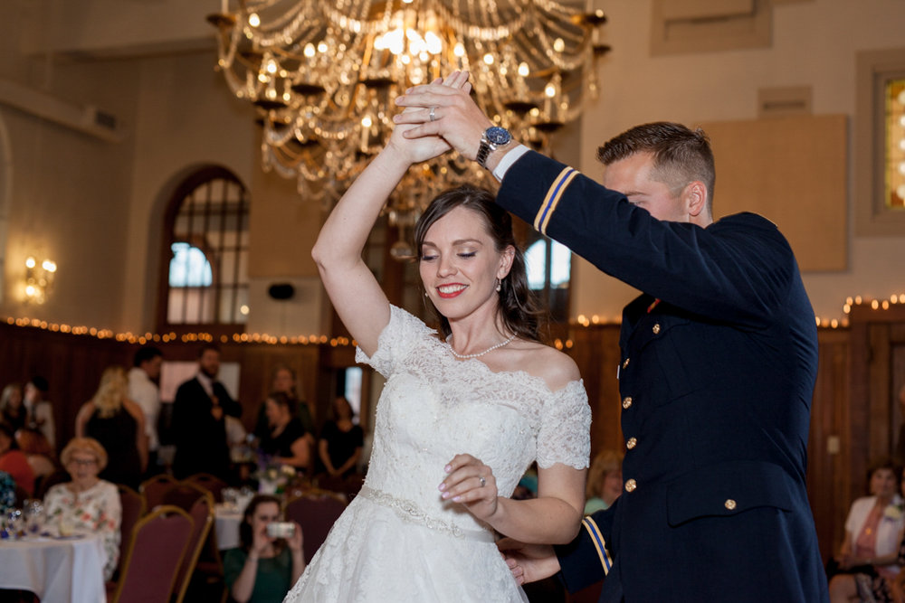 military army national guard wedding handfasting hand fasting post house ballroom dixon peoria illinois bloomington normal photographer photographers -46.jpg