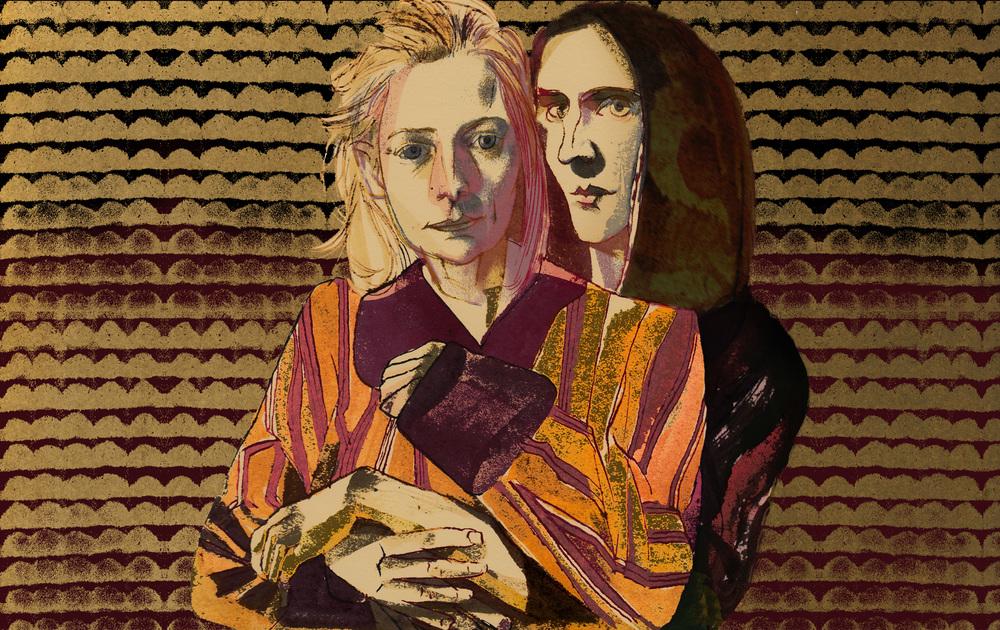 Tilda Swinton & Tom Hiddleston: Only Lovers Left Alive (Jim Jarmush)