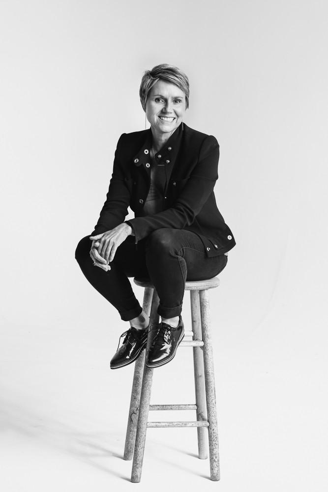 Kirsten Karchmer, Founder of Viv Wellness
