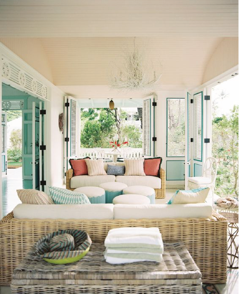 celerie kemble 's playa del grand home shot by  Patrick cline