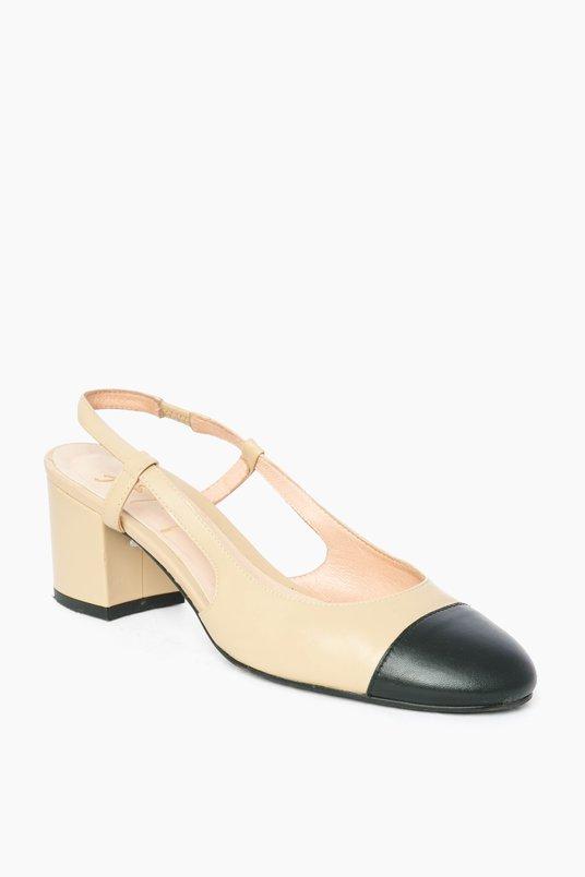Baton Heels