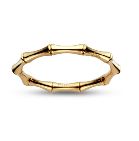 Gucci Gold Bangle