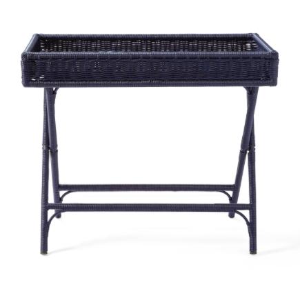 Pacifica Bar Cart
