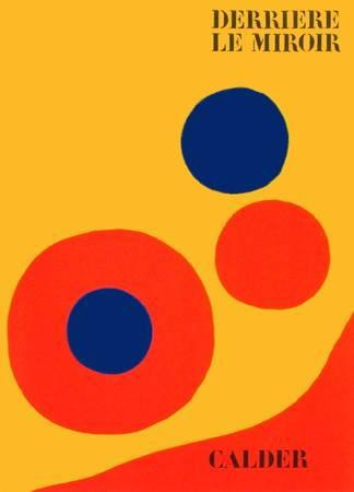 Calder Art Print