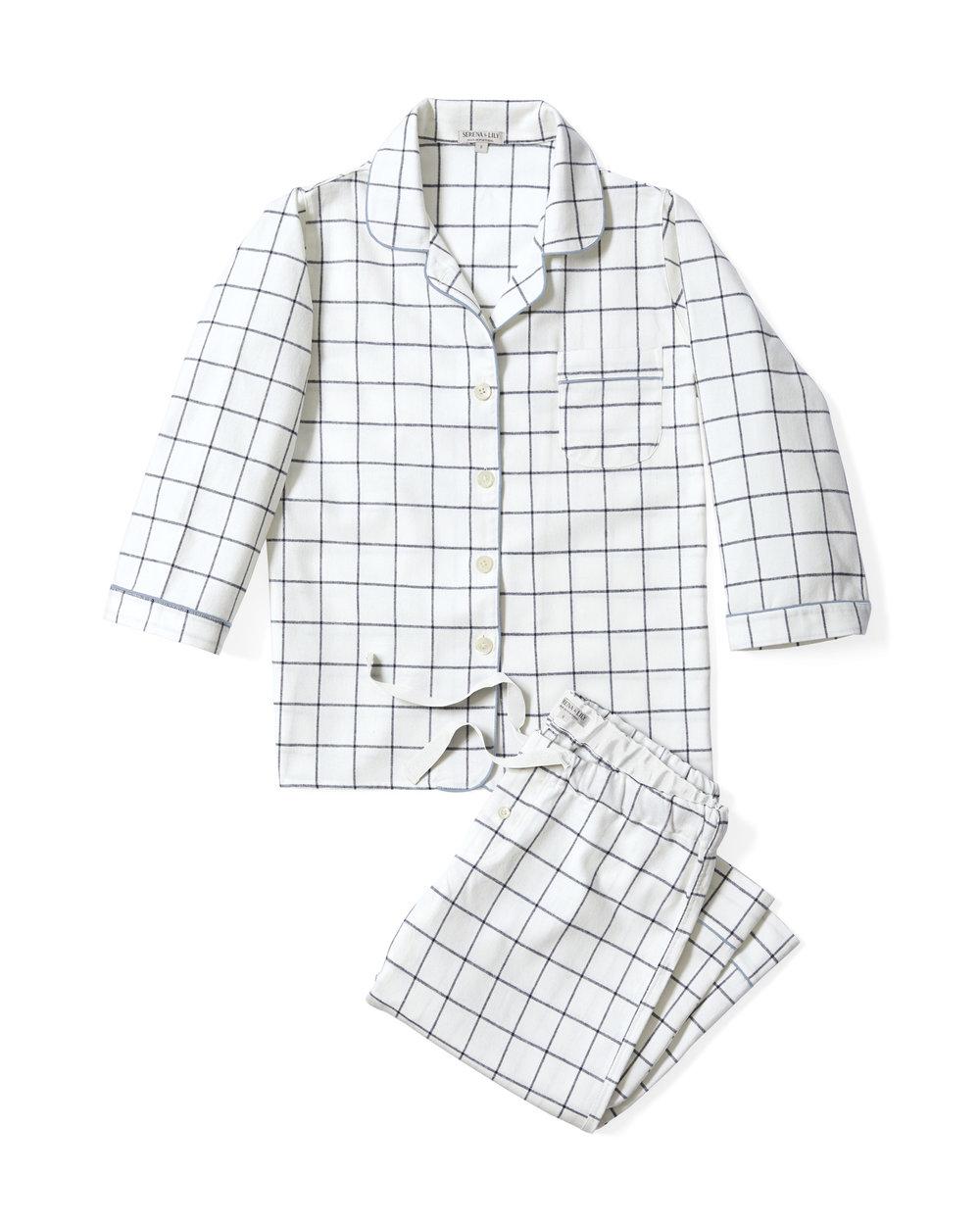 Harbor Flannel Pajamas