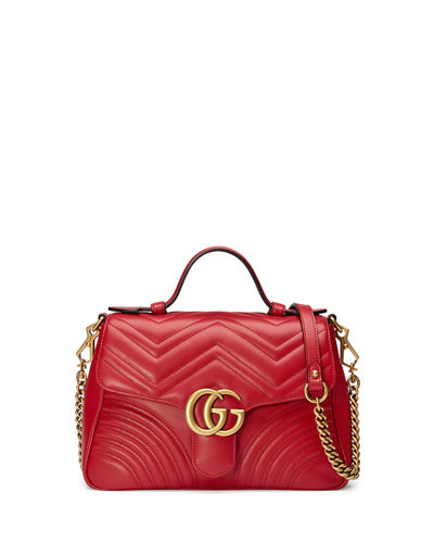 GG Marmont Quilted Bag