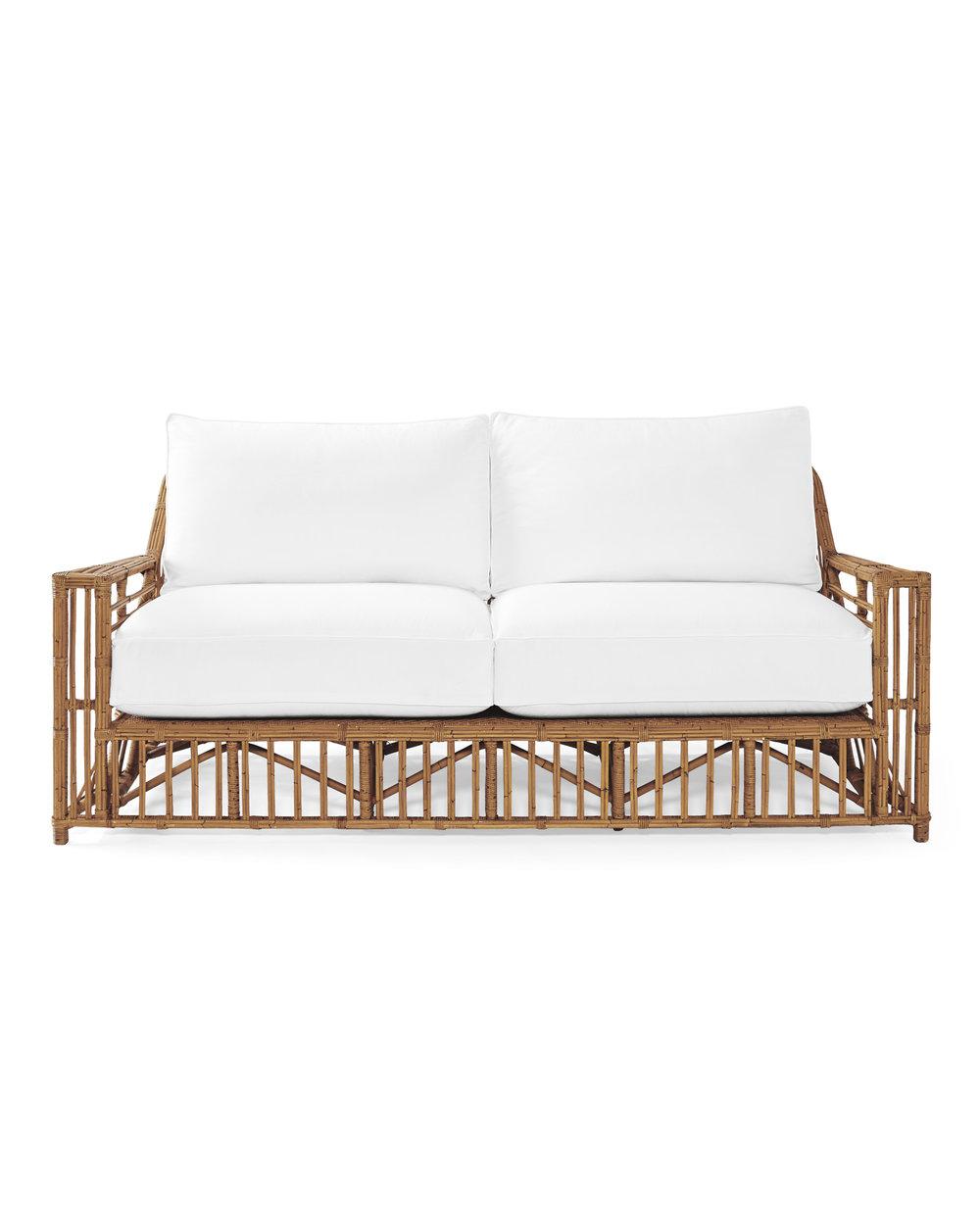 bungalow sofa / $1699