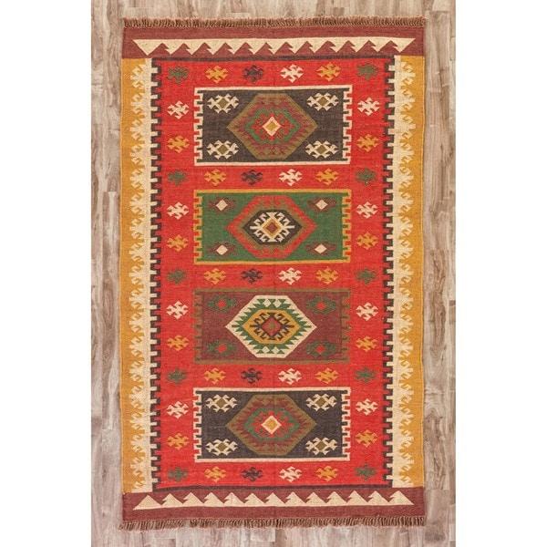 Handmade-Flatweave-Tribal-Pattern-Multi-colored-Rug-5-x-8-fc0f12f0-adb4-44cf-950c-f76d13c139cb_600.jpg