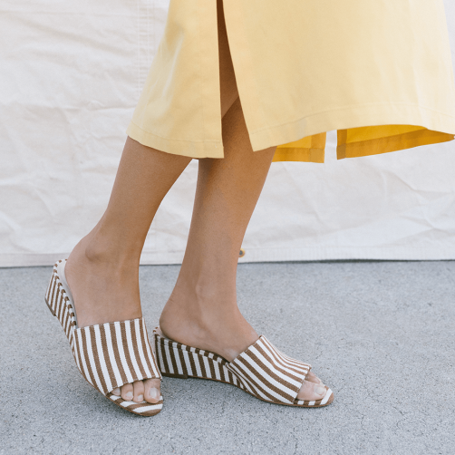 tilly wedge sandal  – now 30% off at  loeffler randall !