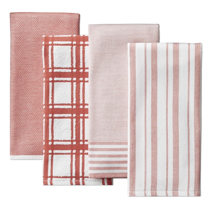 only $17.47 for this darling pack of dish towels!