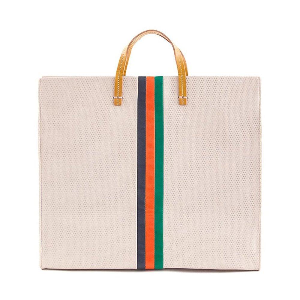 Simple-Tote---Cream-Perf-w-Navy-Red-_-Emerald-Golfa-Stripes---TT10072-1790---Front_02d26125-0404-469e-b064-b957fc9dfb59.jpg