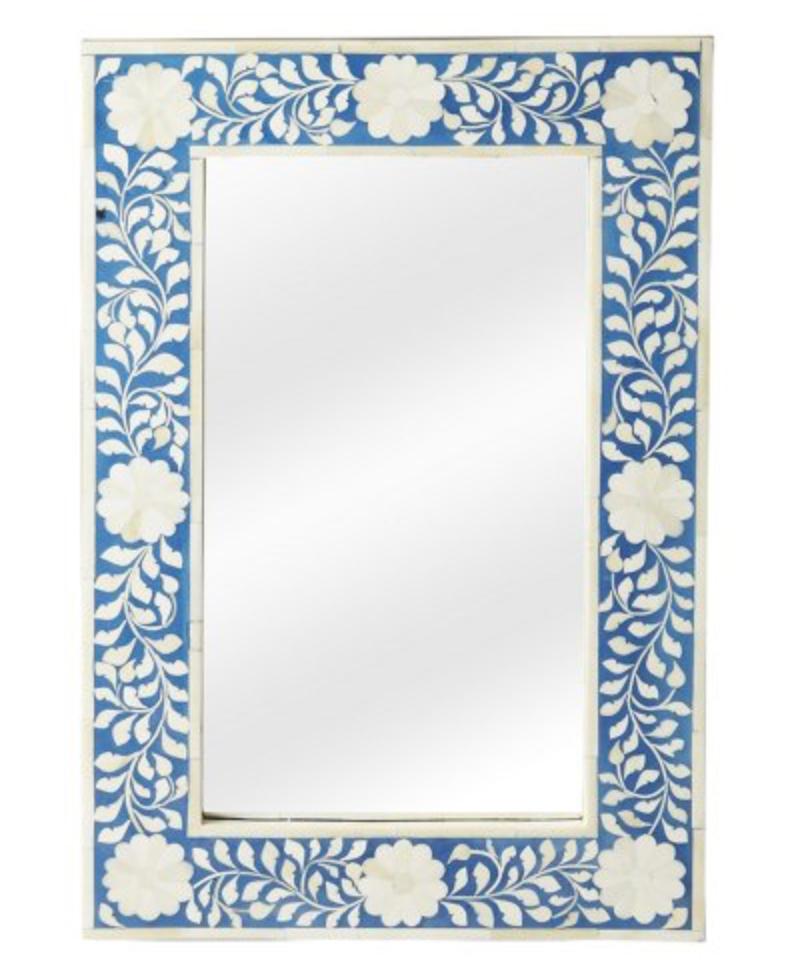 "Elisabeth 16"" x 24"" wall mirror / one kings lane"