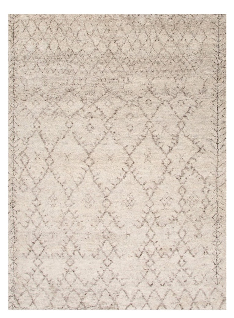 On the hunt for a large scale rug at a price that doesn't break the bank? We're loving  this  wool Jaipur rug! Plus, we're crushing on  this Dash & Albert  graphic woven. If classic blue + white is more your speed, take a peek at  this!
