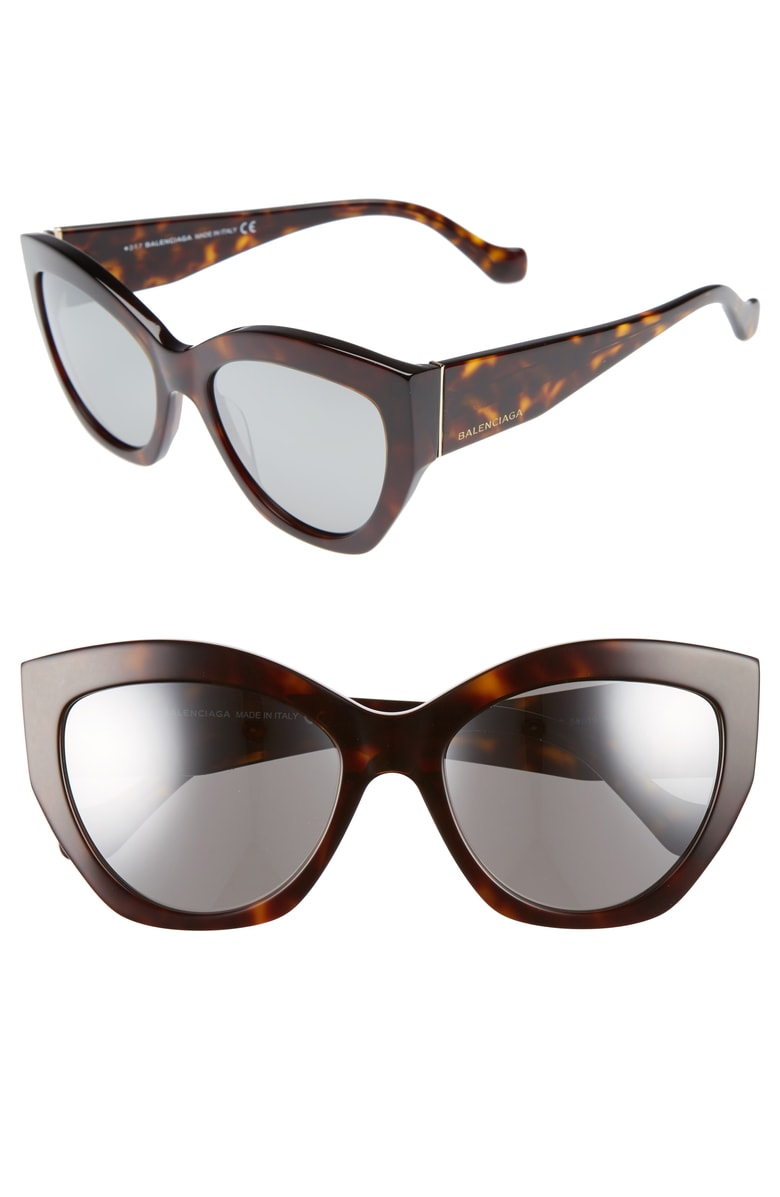 Because we believe that no outfit is complete without the perfect pair of sunnies! We're crushing on  these . We're also loving  these  and  this !