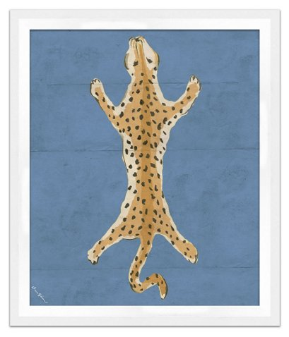Dana Gibson, Leopard II.jpeg