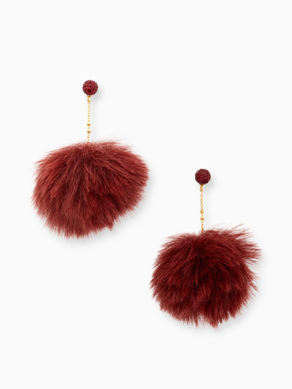chic and cushy linear pouf earrings.jpeg