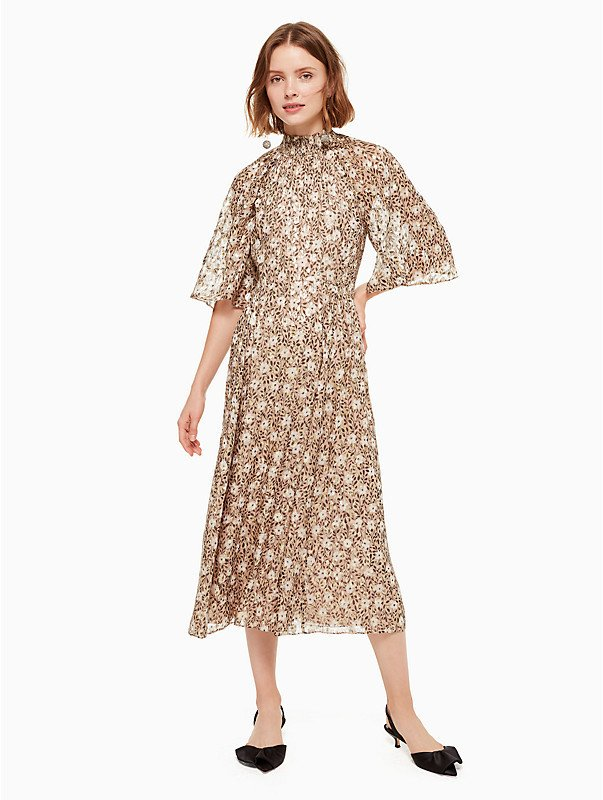 floral park clip dot midi dress.jpeg