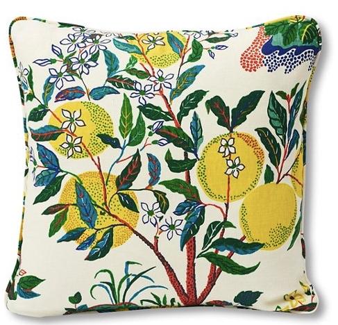 Citrus 18x18 Pillow OKL.jpeg
