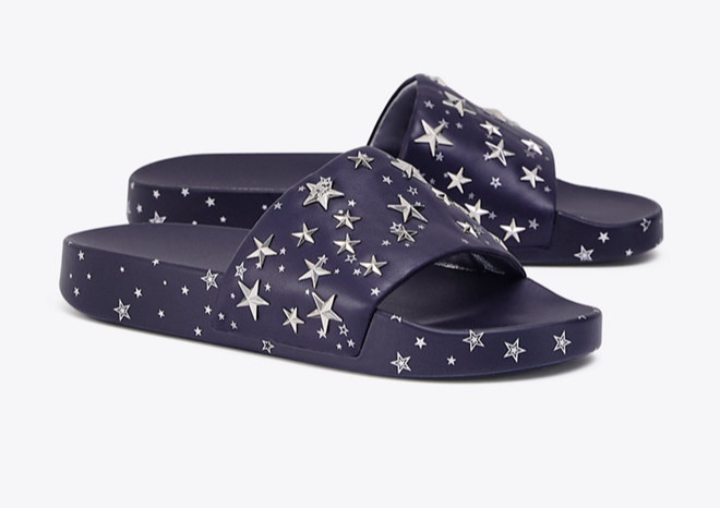 starry slides  - $83