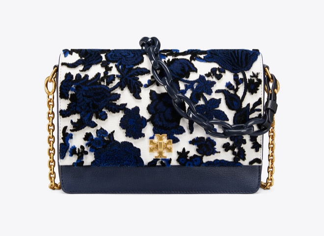 floral clutch  - $293