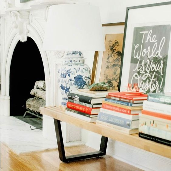 pencil and paper co. / photo: leslee Mitchell