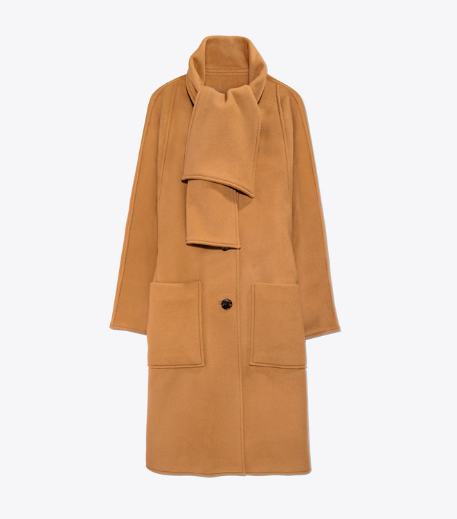 snap up this  chic coat  - it's over 60% off right now
