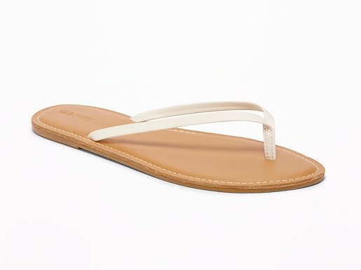 our  favorite Capri sandals  are on sale for $8!