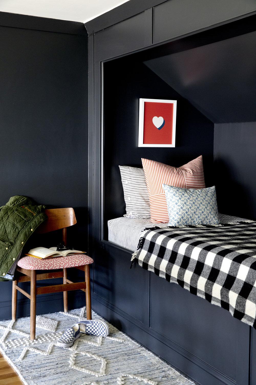 our favorite bedroom  rug !