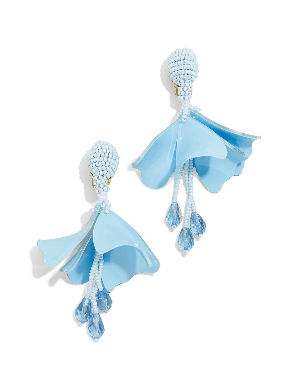 these  Wedgwood blue earrings  are a work of art!