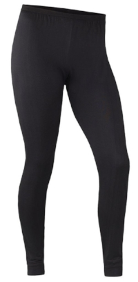 Silk Thermal Base layer Bottoms