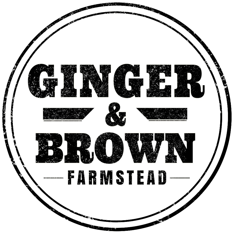 Ginger & Brown Farmstead