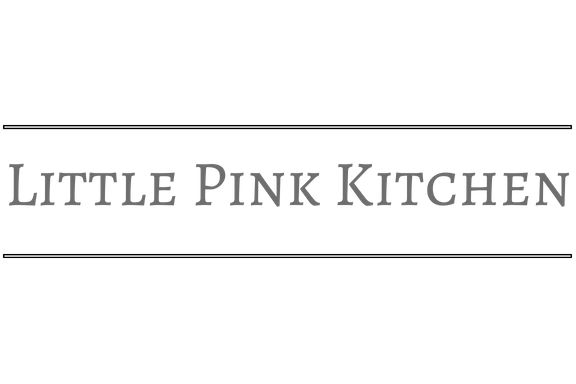Little Pink Kitchen