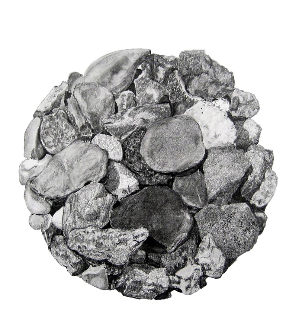 Stones Circle