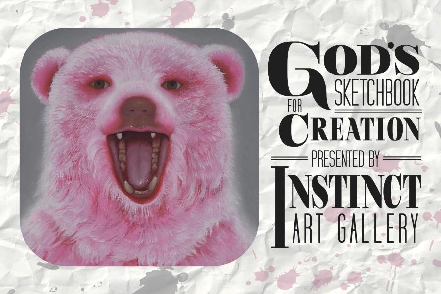 God's Sketchbook for Creation