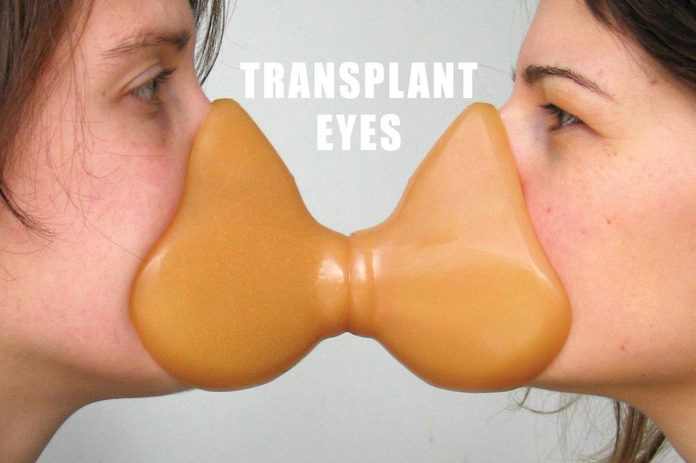 Transplant Eyes