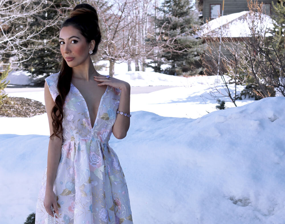 Blog by Ulia Ali