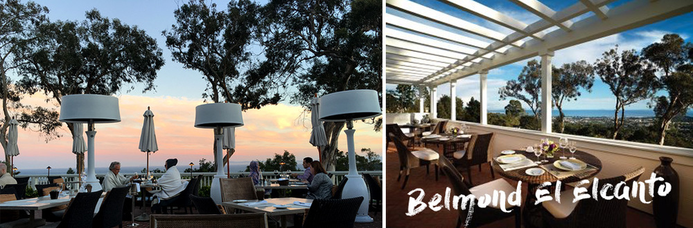 Belmont El Encanto, Santa Barbara