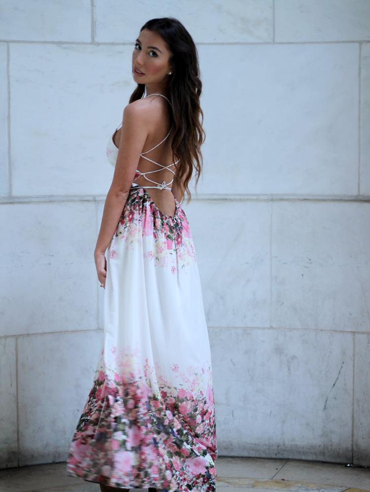 Dress by Walter Baker